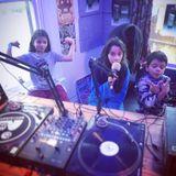 FamilyAffair & WinterRain on BaseFM
