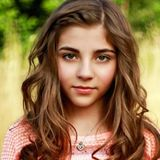 Be a Kid with special TV star, Jada Facer