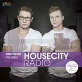 Groovefore - Housecity Radio #001