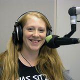 Hörspielerei auf TIDE 96.0: Phönix - Interview mit Ann-Kathrin Karschnick