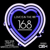 LOVES # 168 (November 2018 - Part 2 - Guestmix)