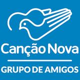 Grupo de Amigos - Dimensão Carismática - Canção Nova um território eucarístico - Gislane - 06/6/2018
