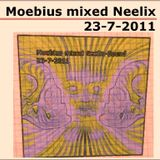 Moebius mixed Neelix-Sound 23-7-2011