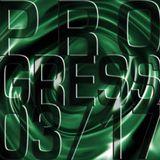 Progress 03/17 (Progressive Tech House Mix)