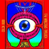 Portobello Radio with Colin Hudd: Virtual Spectrum Pt1.
