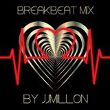 Breakbeat Session 2018 Only The Best. Tracklist. by JJMillon. Mix March / Marzo. Tracklist