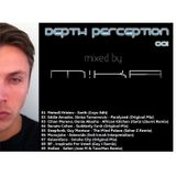 Depth Perception 001 - Mixed by MIKA (CA) - Feb 2014