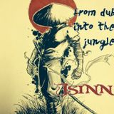 From Dub into the Jungle