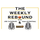 The Weekly Rebound Ep.5 - 11/27/16