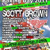 Scott Brown & MCLT