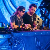 Pacif0c Presents: Axwell and Ingrosso