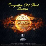 Dj Archie - Forgotten Old Skool Session