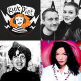 Riot Diet: The Women in Rock Who Shaped Us (Launch Special Part 2)