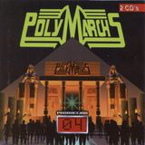 PolyMarchs 04'  [SESSION TRIBAL DRUMS 4/6]