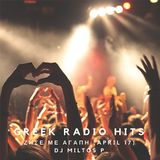 GR Radio Hits - Ζησε με Αγαπη (April 17)
