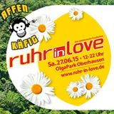 BrettHit - Ruhr in Love 2015