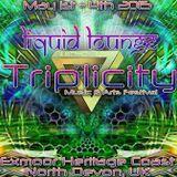Liquid Lounge - Live at Triplicity 2015