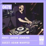 Hypersonic 478 2015-07-31 w/ Adam Warped & Jason Jenkins