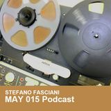 May 2015 Podcast
