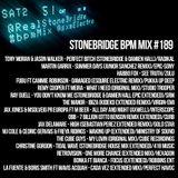 #189 StoneBridge BPM Mix