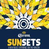 Coronation !! Corona Sunsets