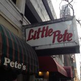Queer Fiddler: A Loving Goodbye to Little Pete's