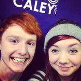 Tuesday 19th February Figure8 - Radio Caley