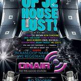 Mells Clubnight 23-03-2013 co presentatie with Ap Stooker in aanloop naar #OfJeHouseLust (uur1)