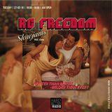 RC Freedom Slow jams Vol. one: 27-02-18 @ Hard Bitten Radio