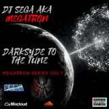DJ SEGA - MEGATRON MIX SERIES VOLUME 1