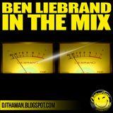 Ben Liebrand - In The Mix (012) 1983-08-13