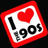 90s Birthday Mix - Live DJ Set - 12/6/14