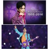 DJ Envy - Prince Tribute Mix On Power 105.1 (4/22/16)