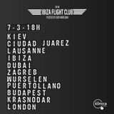IGOR MARIJUAN - IBIZA FLIGHT CLUB - 7/3/2019