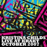 Live DJ Set @ KRAKT Oct 2007 (Seattle)