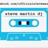 "STEVE MARTIN 90 DJ SET ""HOT WHEELS"""