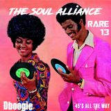 The Soul Alliance: Vinyl Alliance Vol.31 (Rare 13)