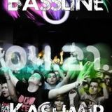 Bassline #5 set @ Kashmir 2012.04.21