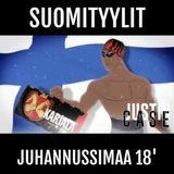 Suomityylit, Juhannussimaa 18'