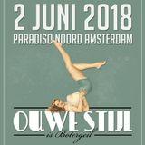 Enforcer - Ouwe Stijl is Botergeil (02 - 06 - 2018)