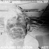 DJ RAT-WARD VOL 005