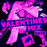 Valentines Mix 2016