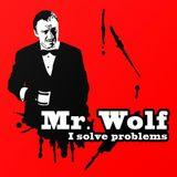 Mr. Wolf beats