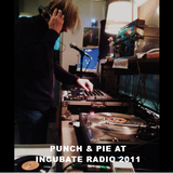 DJ Rioteer - Punch & Pie At Incubate Radio 2011