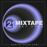 MixTape #21 feat. 3ToN