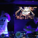 Arcadia London Warm Up Party - 03 - Frankee (Program - RAM) @ Work Bar Nightclub Ldn (04.04.2018)