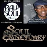 Squdley on Raw Soul 26-3-17