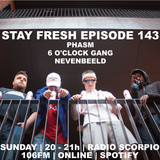 Adventure #143 6 O'CLOCK GANG & BOUR GONDI LIVE | New Death Grips | Childish Gambino | Footwork