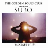 The Golden Souls Club Presents SUBO