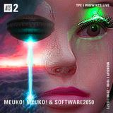 MEUKO! MEUKO! & SOFTWARE2050 - 12th November 2018